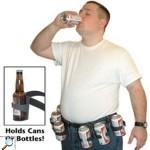 El Cinturón Cervecero.