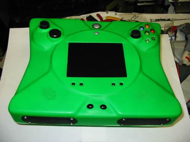 Xbox Portable Systems (24)