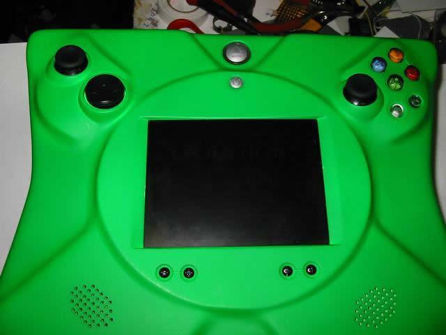 Xbox Portable Systems (25)