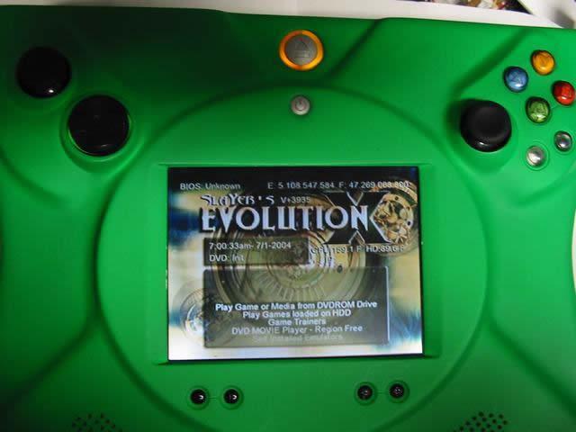 Xbox Portable Systems (26)