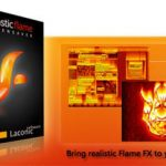 Fantastic Flame ScreenSaver v4.00.358