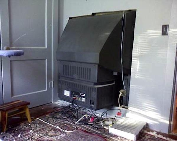 television (2)