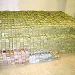 ¿Cómo se veran 200 millones de dolares?