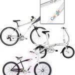 "Google regala bicicletas a sus empleados ""GoBikes"""