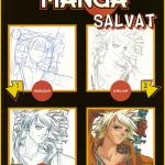 Curso de Dibujo Manga (SALVAT)