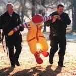 EL Payaso Ronald McDonald