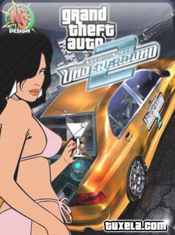 Grand Theft Auto Underground 2