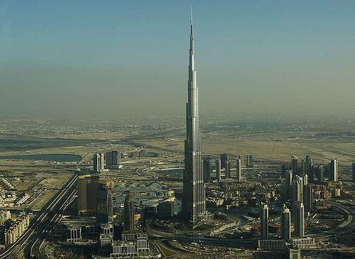 los edificios ms altos del mundo