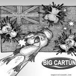 Carton: Big Brother Australia