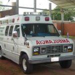 ¿Por que las ambulancias llevan las letras al reves?