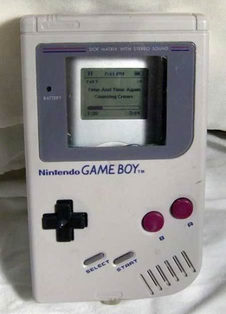 gameboy ipod case