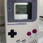 Game Boy iPod
