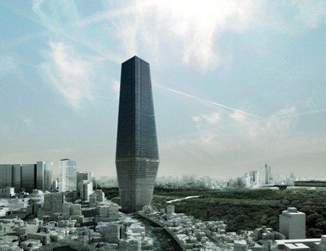 Torre Bicentenario (2)