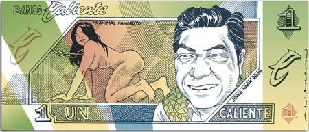 Billetes Mexicanos (8)