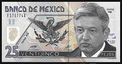Billetes Mexicanos (7)