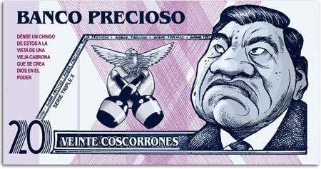 Billetes Mexicanos (6)
