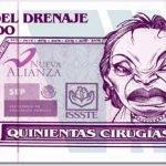 Nuevos Billetes mexicanos.