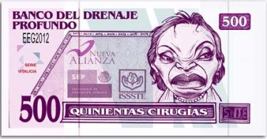 Billetes Mexicanos (1)