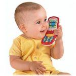 Los niños NO deberían usar teléfonos celulares