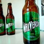 Cerveza Malverde – Solo para narcos