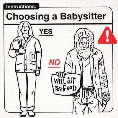 ocupacion del bebe