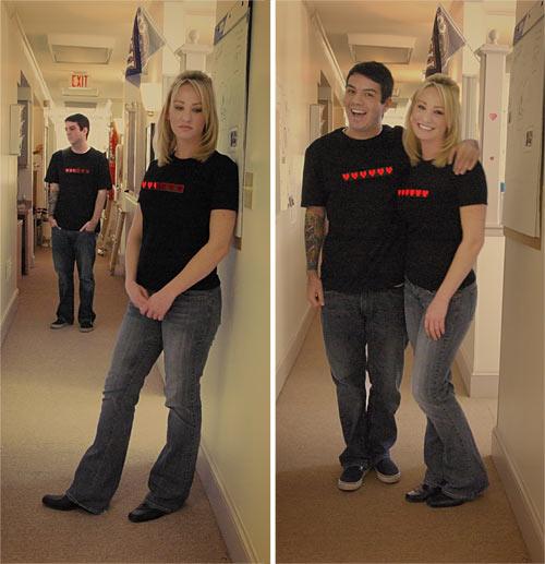 blusa geek camiseta