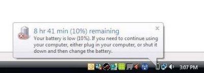 Bateria nuclear para laptop