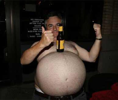 Porta cervezas integrado.