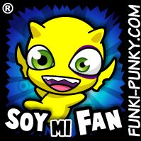 10 Avatares O Im  Genes Para El Messenger De Los Famosos Funki Punky