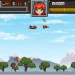 Juego Flash – Alpha force