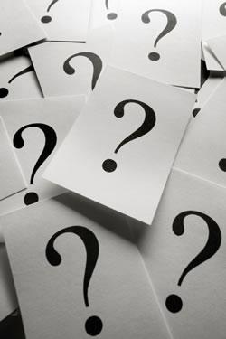 Preguntas y respuestas.