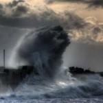 Un Tsunami provocado.