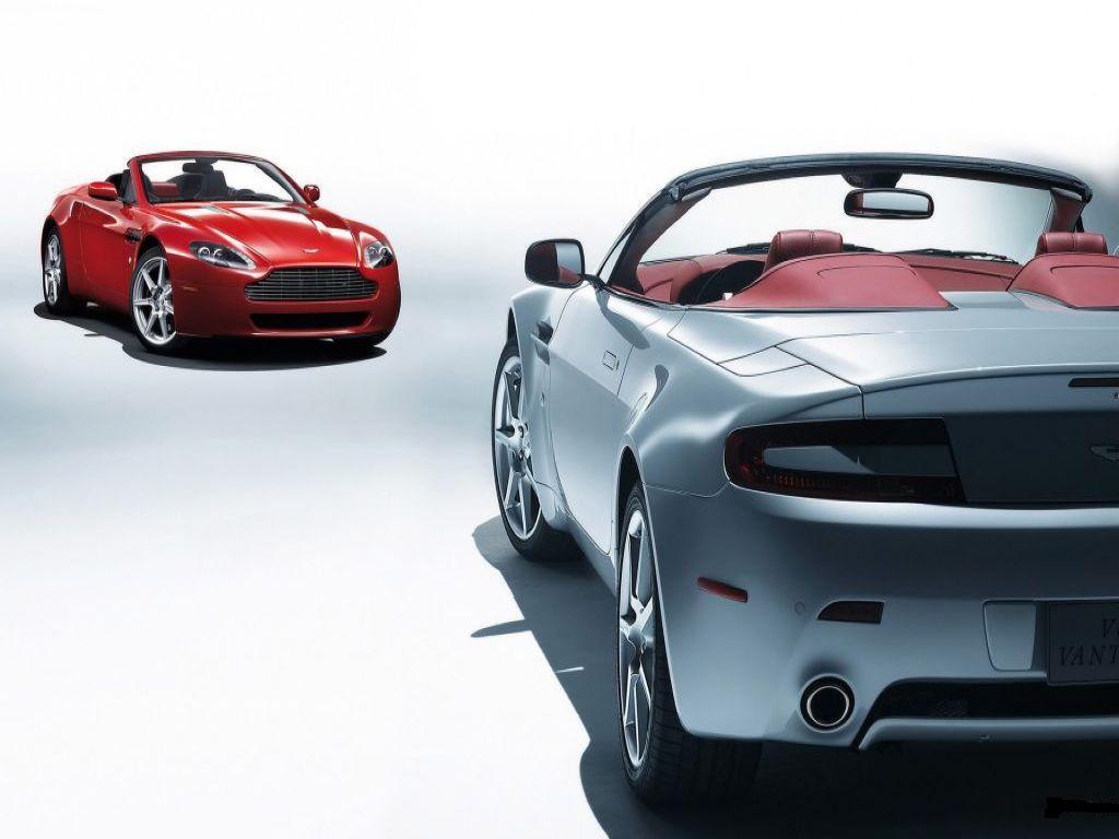 Aston Martin Wallpaper (4)