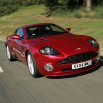 Aston Martin Wallpapers