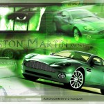 Aston Martin Wallpaper (5)