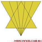 Acertijo – ¿Cuantos triangulos hay?