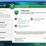 Kaspersky Anti-Virus 2009 gratis.