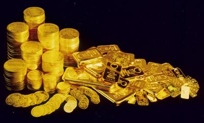 Curiosidades sobre el oro.