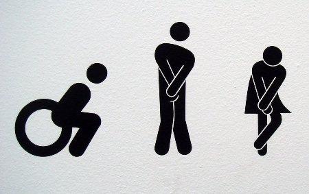 carteles baño divertidos (6)