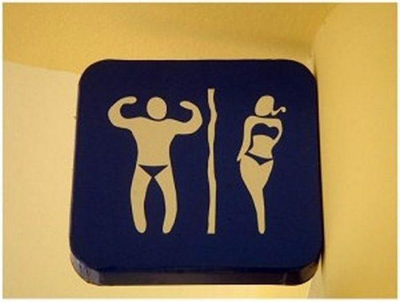carteles baño divertidos (23)
