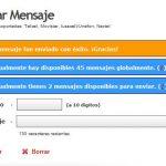 Mensajes gratis Telcel Mexico – Tescribo.com