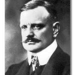 Gustav Ferdinand y la dimensión alterna.