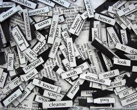 palabras con cinco vocales