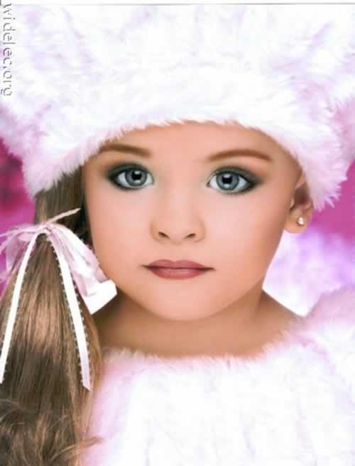 niñas bellas (9)