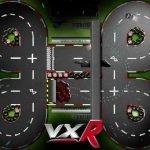 Juego Flash: VXR.