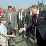 ¿Putin espia de la KGB?