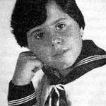 El Niño de Somosierra.