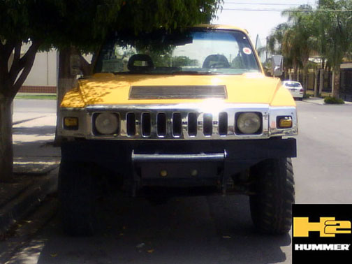 hummer-mexico