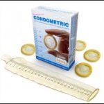 Condometric, condones muy originales.