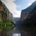 Vota por el El Cañón del Sumidero, N7W.